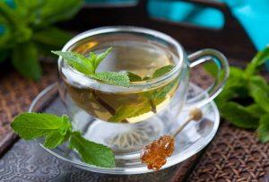 4 chás de medicina em sua cozinha