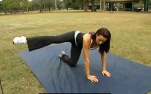 7 exercícios que se livrar da gordura nas coxas