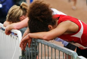 7 Sinais que você está fazendo demais esportes