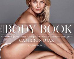 Cameron Diaz sia strans toate secretele no Corpo do Livro