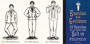 Quais os exercícios foram os homens no escritório, em 1908
