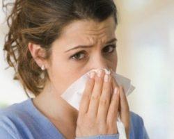 Top 10 maneiras naturais que rapidamente livrar de resfriados