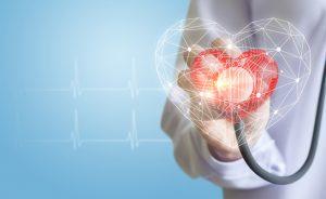 A insuficiência cardíaca? Tratálos com um inovador droga