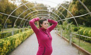Andando na gravidez é bom para você! Aqui estão 10 dicas úteis