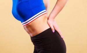 As 6 melhores exercícios para aliviar dor nas costas