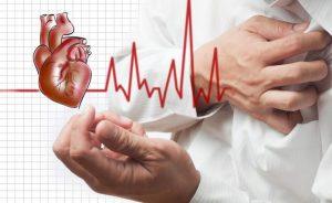 Ataque cardíaco: faz com que você não espera!