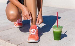 Atividade física: com o estômago vazio ou com o estômago cheio?
