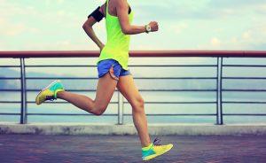 Esportes, treinamento e execução: eles são contagiosas?