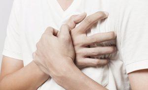 O antiinflamatórios aumentar o risco de ataque cardíaco: aqui são os resultados de uma nova pesquisa