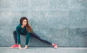 Quanto exercício fazer para se sentir bem?