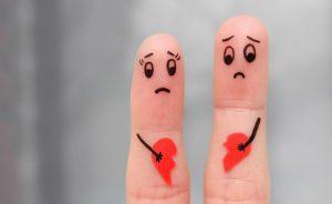 Sobreviver até o fim de um relacionamento