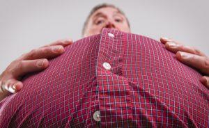 Uma triste realidade sobre a obesidade: 1 morte a cada 10 minutos na Itália por causa da doença