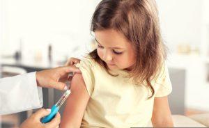 Vacinas: 12 obrigatória de 0 a 6 anos