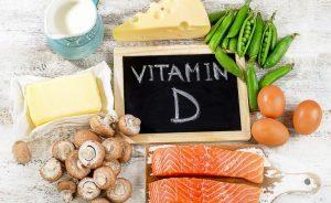 Vitamina D: todos os benefícios desta vitamina milagrosa