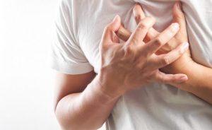 Você tem o sangue do grupo AB? Você pode estar em maior risco de ataque cardíaco
