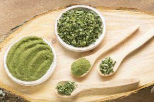 Como suplementar vitaminas e sais minerais com Moringa Oleífera