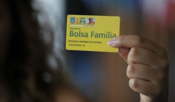 Bolsa Família cartão